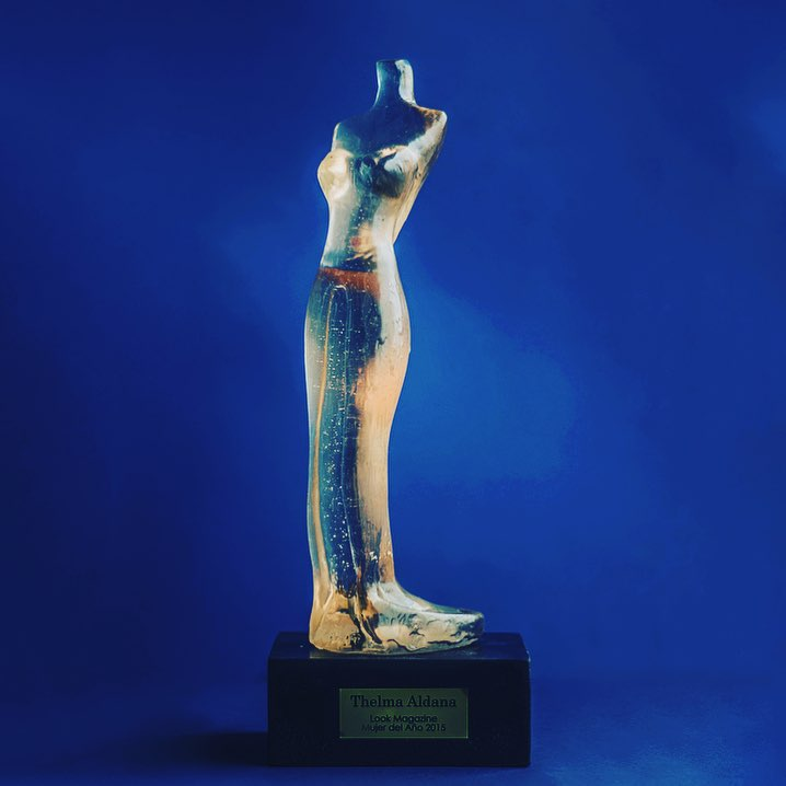 Escultura hecha por Susana Noguera y Julieta Urrutia