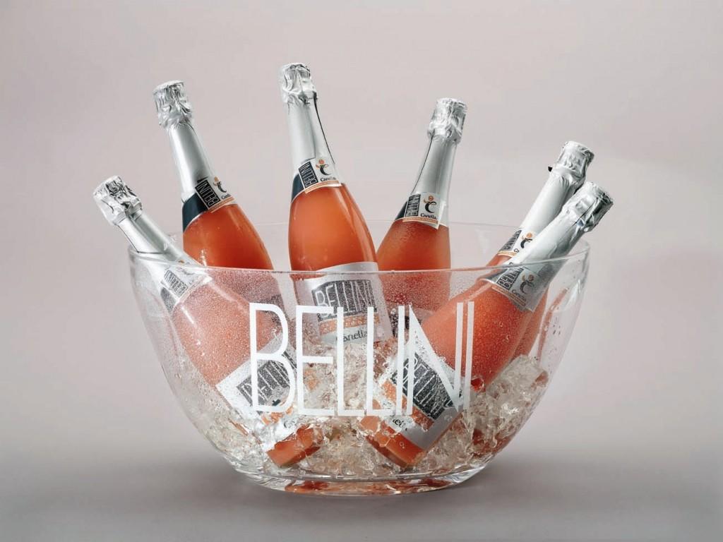 Bellini Bucket Large