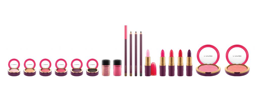 Fotografía: MAC Cosmetics