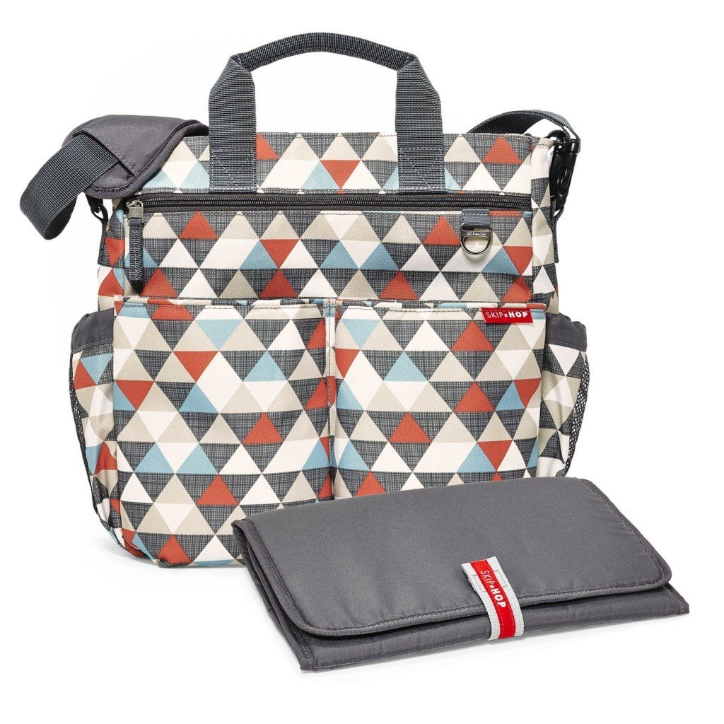 skiphop-duo-signature-diaper-bag-triangles2