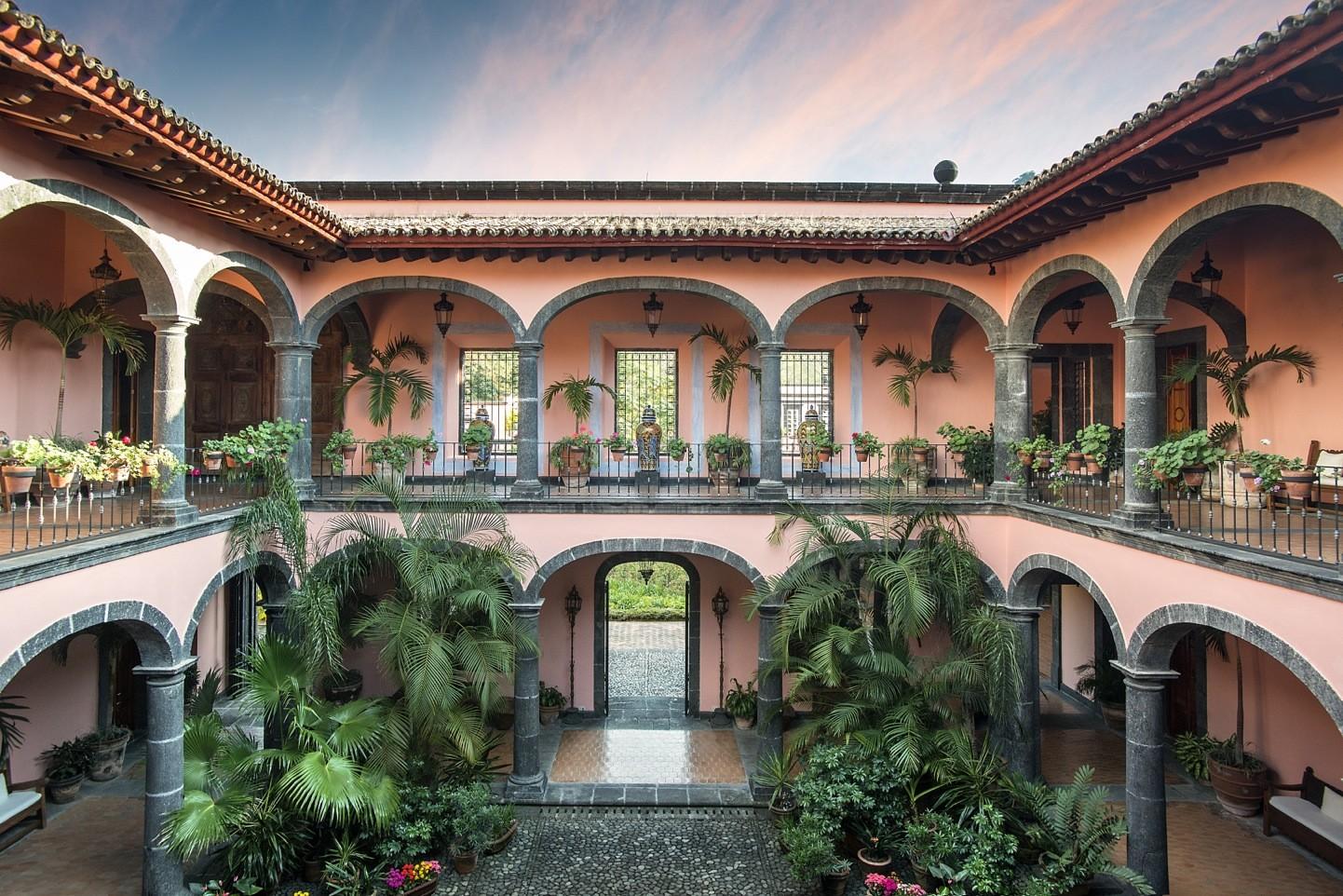 Destination Wedding Haciendas Mexicanas Look Magazine