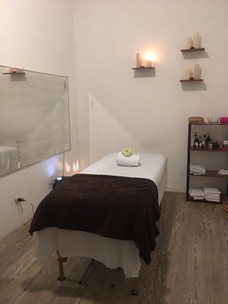 popular masaje pequeño