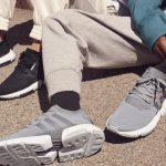 P.O.D System o los sneakers más chic de la temporada