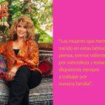 María Isabel Tejada