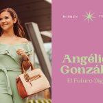 El futuro digital: Angélica González construye la marca detrás de la revolución económica en Guatemala